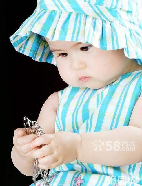 北京酷婴儿童摄影