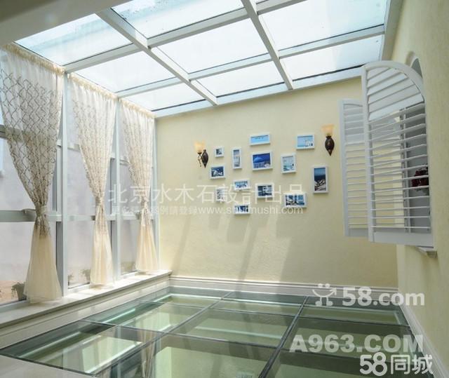 北京水木石装饰设计公司石家庄分公司