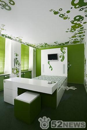 创意酒店(10张)图片