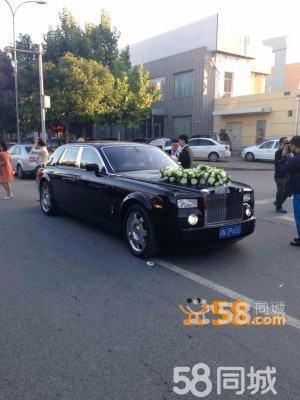 北京婚车网--劳斯莱斯+新款奔驰16000-20000优质套餐