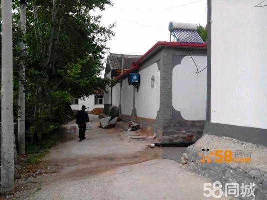 古北水镇文友农家院图片