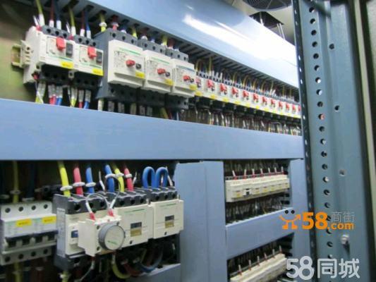 承接整套自动化控制电路设计